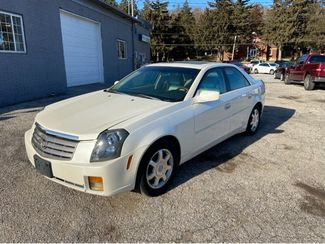 2004 Cadillac CTS 4d Sedan 3.6L in Coal Valley, IL 61240