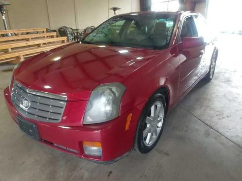 2004 Cadillac CTS    JOPPA, MD   Auto Auction of Baltimore  in JOPPA, MD