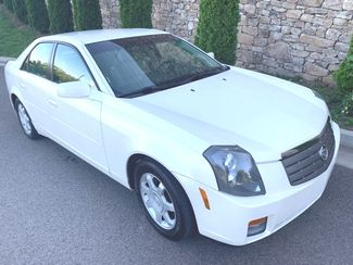 2004 Cadillac CTS Base in Knoxville, Tennessee 37920