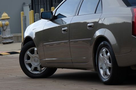 2004 Cadillac CTS  | Plano, TX | Carrick's Autos in Plano, TX