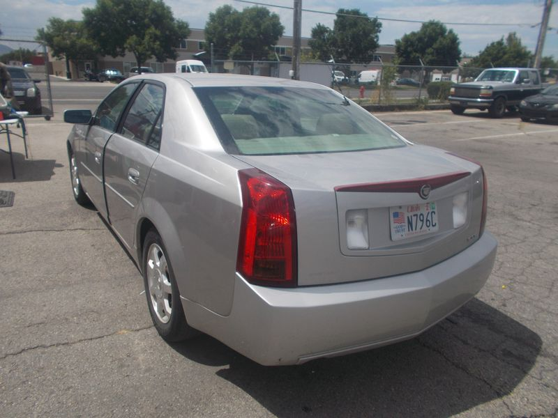 2004 Cadillac CTS   in Salt Lake City, UT