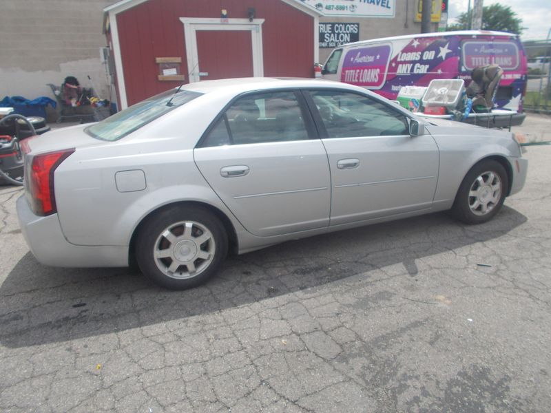 2004 Cadillac CTS   in Salt Lake City, UT