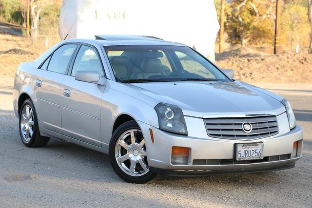 2004 Cadillac CTS Santa Clarita, CA 3
