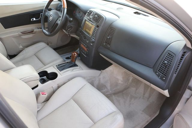 2004 Cadillac CTS Santa Clarita, CA 9