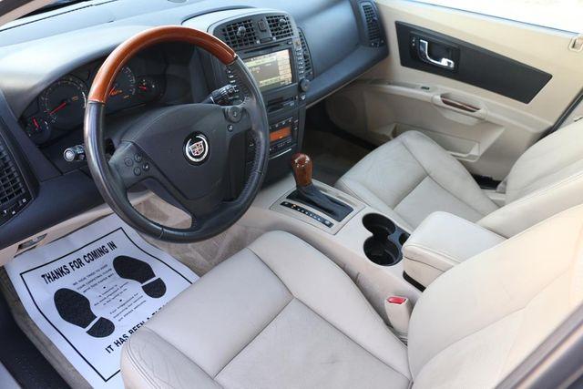 2004 Cadillac CTS Santa Clarita, CA 8