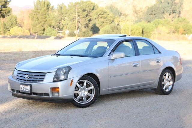2004 Cadillac CTS Santa Clarita, CA 1