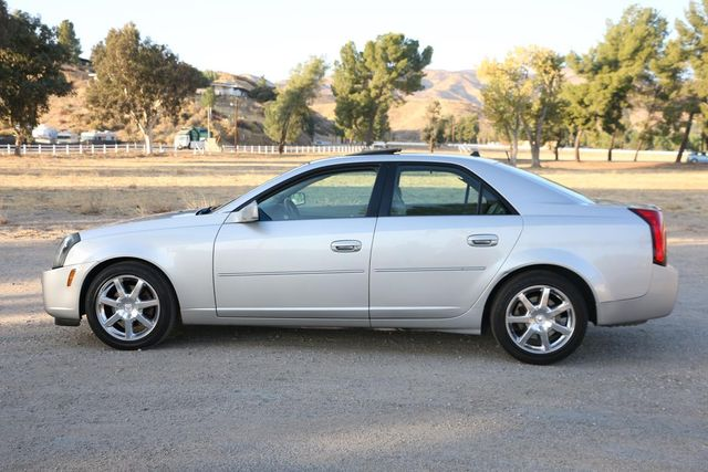 2004 Cadillac CTS Santa Clarita, CA 11