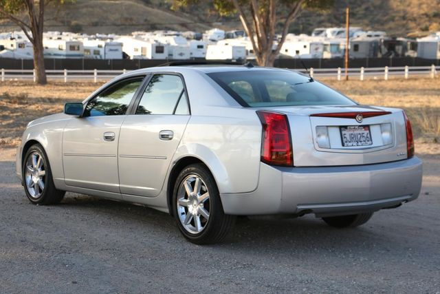 2004 Cadillac CTS Santa Clarita, CA 5
