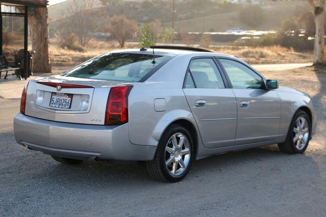 2004 Cadillac CTS Santa Clarita, CA 6