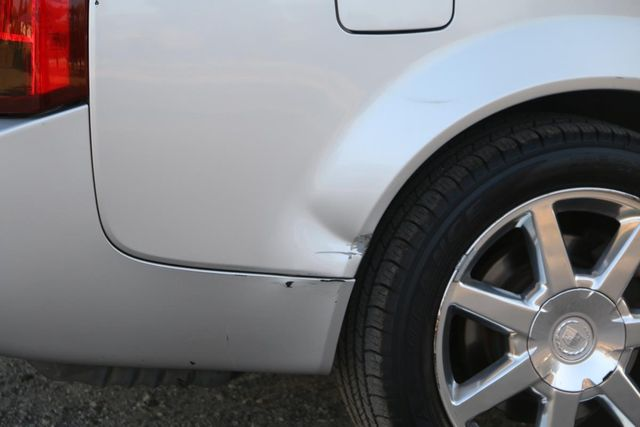 2004 Cadillac CTS Santa Clarita, CA 31