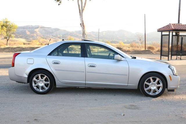 2004 Cadillac CTS Santa Clarita, CA 12