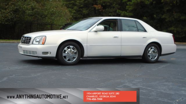 2004 Cadillac DeVille LOADED! Atlanta, Georgia 1