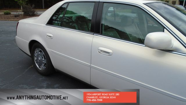 2004 Cadillac DeVille LOADED! Atlanta, Georgia 15