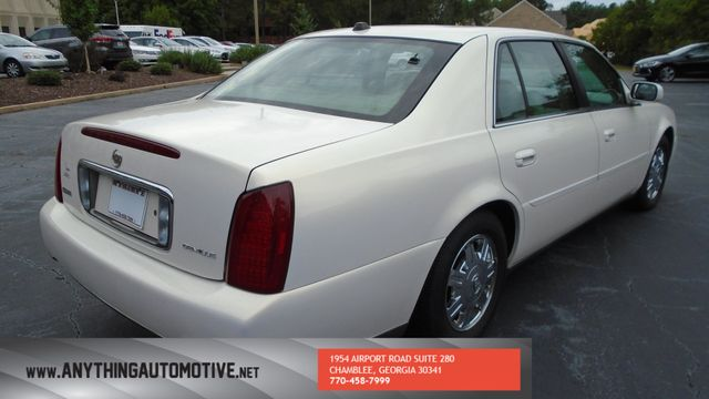 2004 Cadillac DeVille LOADED! Atlanta, Georgia 16