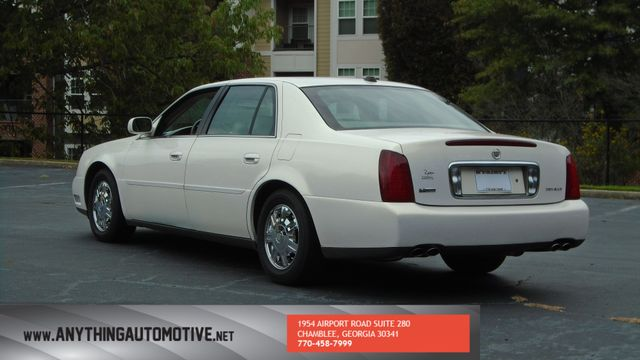 2004 Cadillac DeVille LOADED! Atlanta, Georgia 2