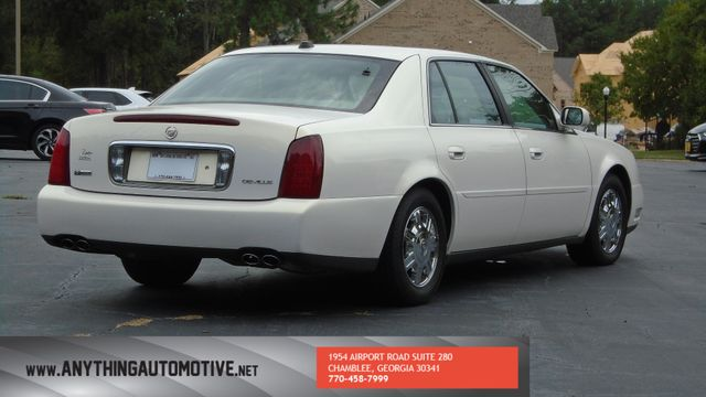 2004 Cadillac DeVille LOADED! Atlanta, Georgia 4