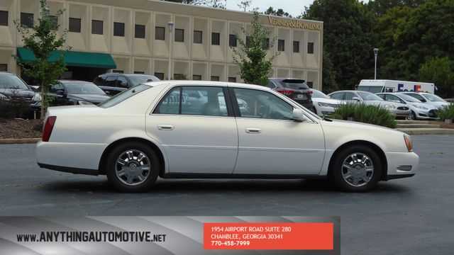 2004 Cadillac DeVille LOADED! Atlanta, Georgia 5
