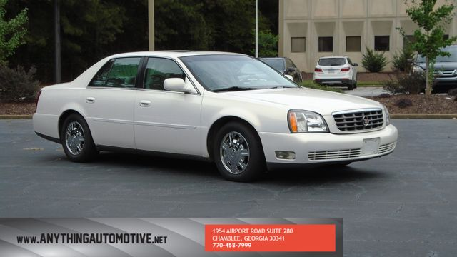 2004 Cadillac DeVille LOADED! Atlanta, Georgia 6