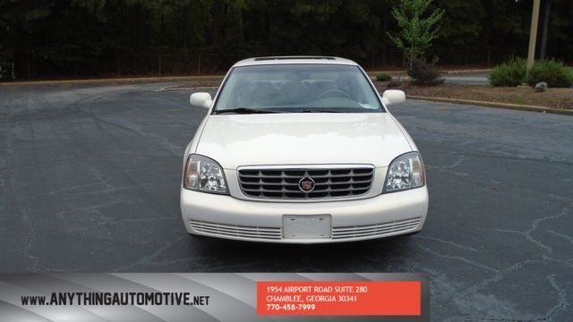 2004 Cadillac DeVille LOADED! Atlanta, Georgia 8
