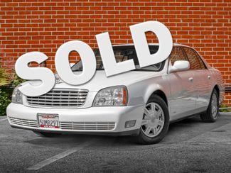 2004 Cadillac DeVille Burbank, CA