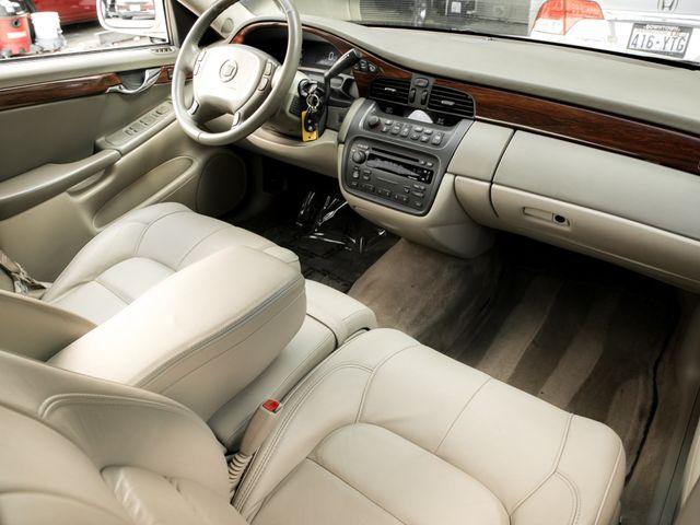 2004 Cadillac DeVille Burbank, CA 11