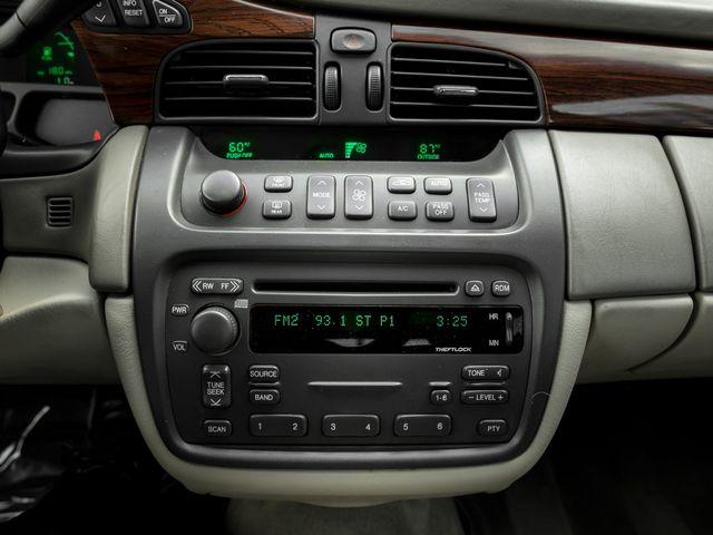 2004 Cadillac DeVille Burbank, CA 17