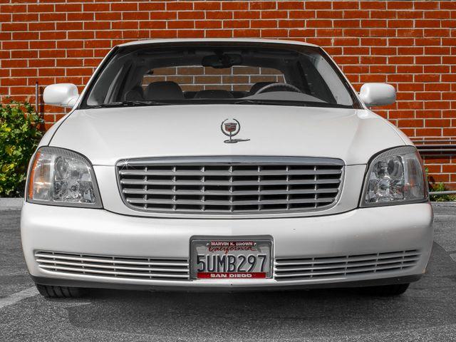 2004 Cadillac DeVille Burbank, CA 2