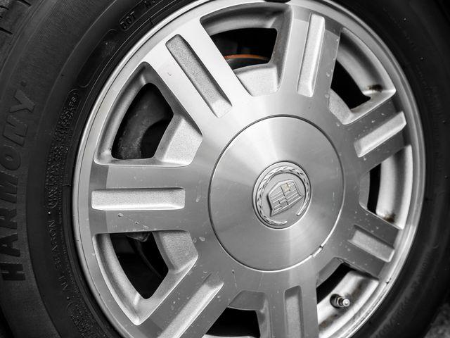 2004 Cadillac DeVille Burbank, CA 20