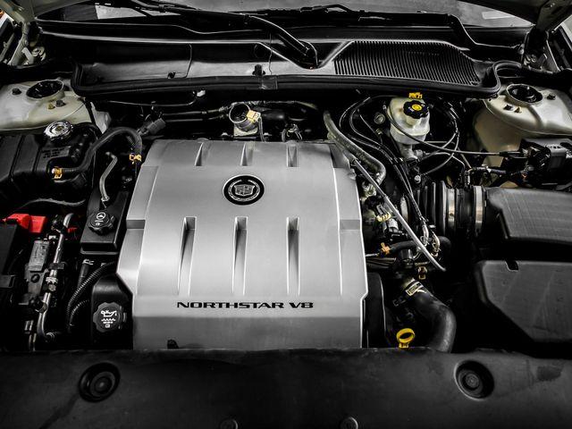 2004 Cadillac DeVille Burbank, CA 22