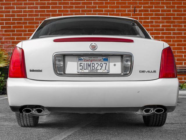 2004 Cadillac DeVille Burbank, CA 3