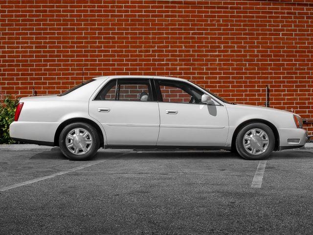 2004 Cadillac DeVille Burbank, CA 4
