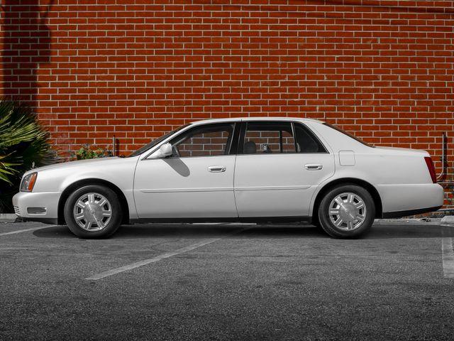 2004 Cadillac DeVille Burbank, CA 5