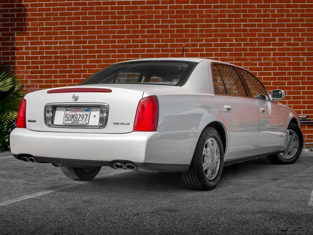 2004 Cadillac DeVille Burbank, CA 6