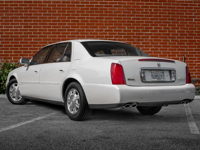 2004 Cadillac DeVille Burbank, CA 7