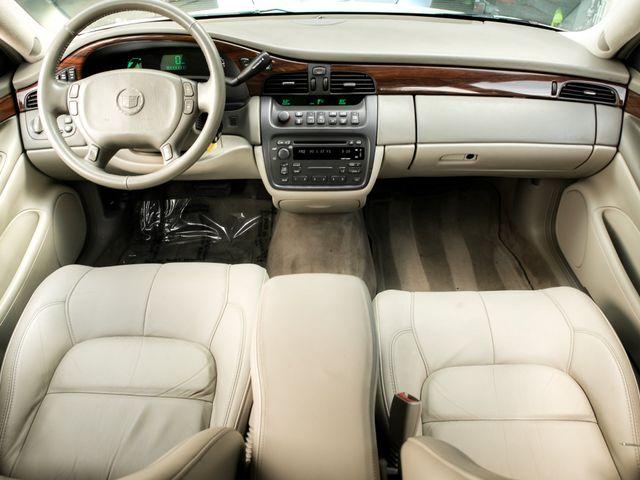 2004 Cadillac DeVille Burbank, CA 8