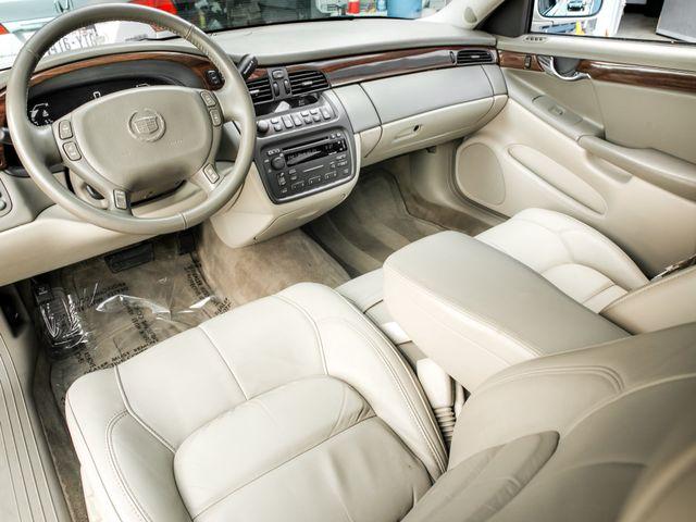 2004 Cadillac DeVille Burbank, CA 9