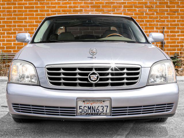 2004 Cadillac DeVille DHS Burbank, CA 2