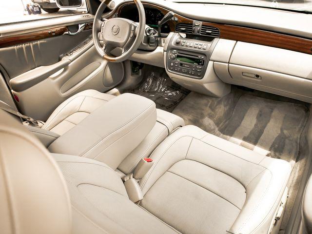 2004 Cadillac DeVille DHS Burbank, CA 11