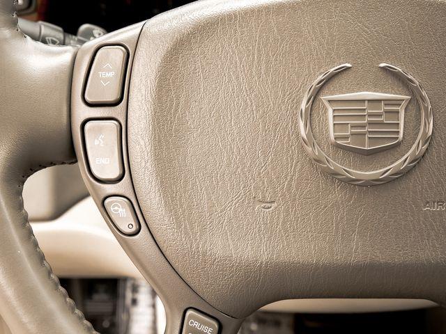 2004 Cadillac DeVille DHS Burbank, CA 20