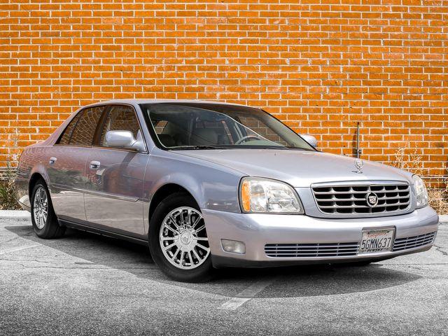 2004 Cadillac DeVille DHS Burbank, CA 1