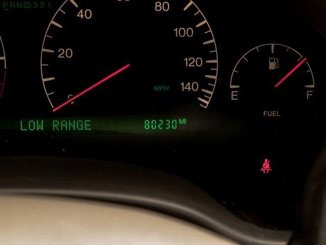 2004 Cadillac DeVille DHS Burbank, CA 30