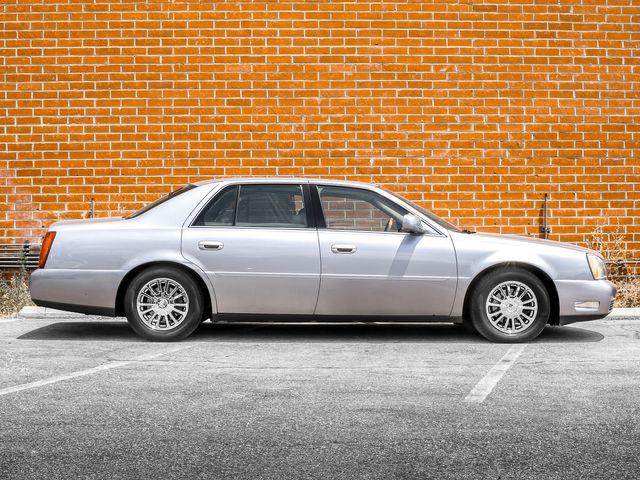 2004 Cadillac DeVille DHS Burbank, CA 4