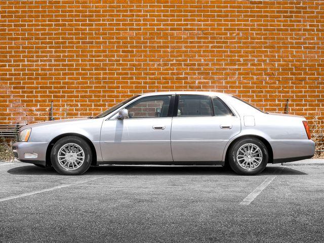 2004 Cadillac DeVille DHS Burbank, CA 5