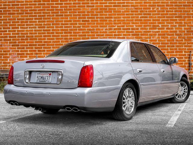2004 Cadillac DeVille DHS Burbank, CA 6