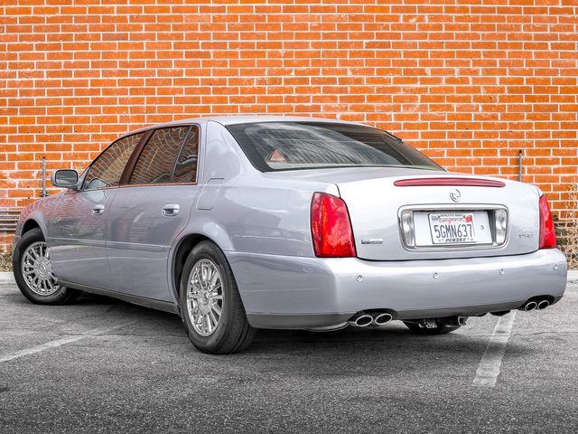 2004 Cadillac DeVille DHS Burbank, CA 7