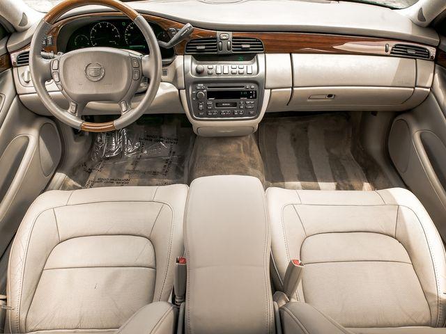 2004 Cadillac DeVille DHS Burbank, CA 8