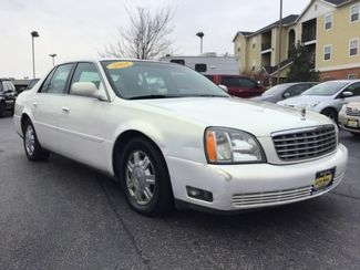 2004 Cadillac DeVille  | Champaign, Illinois | The Auto Mall of Champaign in Champaign Illinois