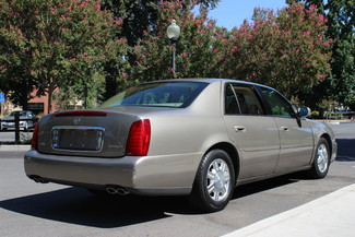 2004 Cadillac DeVille DHS Chico, CA 6