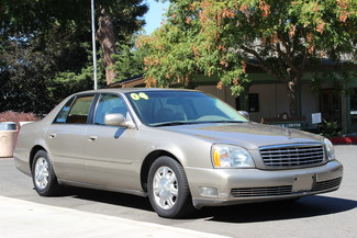 2004 Cadillac DeVille DHS Chico, CA
