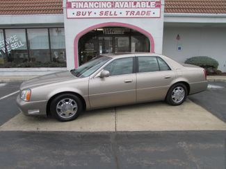 2004 Cadillac DeVille in Fremont, OH 43420